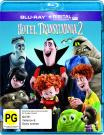 Hotel Transylvania 2 Blu-Ray [Region 4]