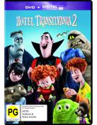 HOTEL TRANSYLVANIA 2 - UV (NZ) [DVD_Movies] [Region 4]