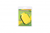 Yellow smokebuddy Jr Personal Air Filter