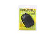 Black smokebuddy Jr Personal Air Filter