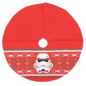 Star Wars Tree Skirt Stormtrooper 46cm