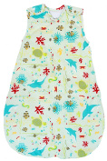Baby sleeping bag Under The Sea - Winter Model