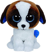 Ty Beanie Boos - Duke the Dog by Ty Inc.