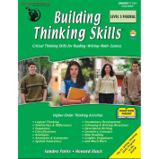 Building Thinking Skills Book 3