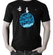 Ulysses: Large T-Shirt