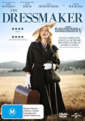 The Dressmaker [Region 4]