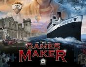 The Games Maker [Region 4]