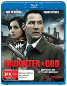 Daughter of God [Region B] [Blu-ray]