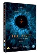 The Visit - An Alien Encounter [Region 2]