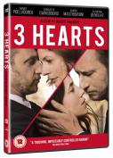 3 Hearts [Region 2]