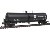 WalthersProto - 16m 0l Funnel-Flow Tank Car - Corn Products CCLX #1981 - Ready to Run - HO Scale