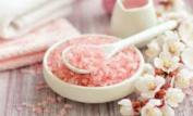 Luxury Himalayan Sea Salts and Towel Hamper - Unisex