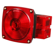 Wesbar Standard Combination Right Hand Tail Light, Over 200cm