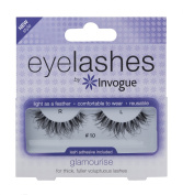 Invogue Number 10 Glamourise Eyelash