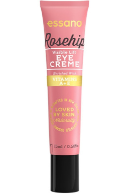 Rosehip By Essano Visible Lift Eye Creme 15ml