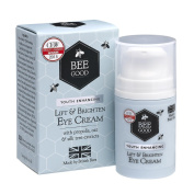Bee Good Youth Enhancing Eye Cream, Lift and Brighten 15 ml