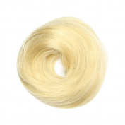 I & K Hair Piece Stylemaker Elegant Updo Scrunchie Scrunchy Bun Natural Colours