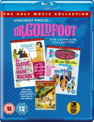 The Dr. Goldfoot Collection [Region B] [Blu-ray]