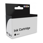 Compatible High Yield Chipped Ink Cartridge for LC221 Series - LC-221BK BLACK