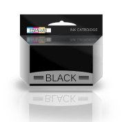 Compatible LC-221 Ink Cartridge with Chip - LC221BK BLACK