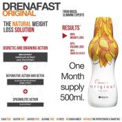 Biocol Drenafast Original 500Ml.