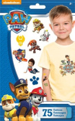 Standard Tatto Bag - Paw Patrol - Temporary Kids Games Toys tt2077