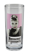 Glass Set - Audrey Hepburn - 4 pc 300ml Gifts Toys Licenced 92012