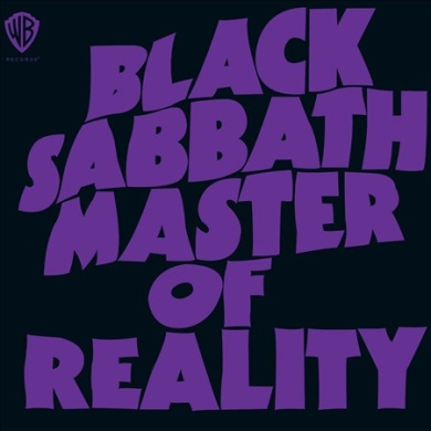Master of Reality [Deluxe Edition] [Digipak]
