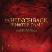 The Hunchback of Notre Dame [Studio Cast Recording]