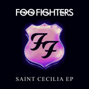 Saint Cecilia EP [EP] *
