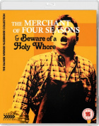 The Merchant of Four Seasons/Beware of a Holy W**** [Region B] [Blu-ray]