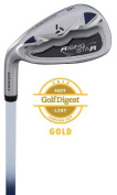 Paragon Rising Star Kids Junior #9 Iron Ages 11-13 Blue