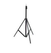 Ex-Pro - Professional Studio Photo Light, Lighting, Lamp Stand, Tripod - Midi - [1 PACK]