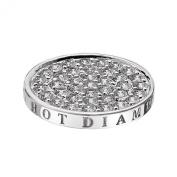 Emozioni 25mm Ice Sparkle Coin