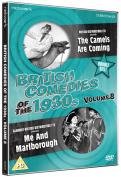 British Comedies of the 1930s [Region 2]