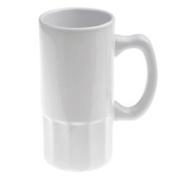Premium Quality Blank 590ml Ceramic Beer Pint Mugs