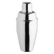 Guy Degrenne - Stainless steel shaker 0.5 Litre