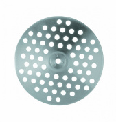 Rosle 8 mm/ 0.3-inch 14 cm Stainless Steel Sieve Disc