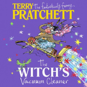 The Witch's Vacuum Cleaner [Audio]