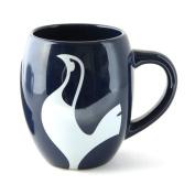 Tottenham Hotspur F.C. Tea Tub Mug Official Football Sports Christmas Birthday