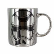 Star Wars Episode VII Captain Phasma Mug