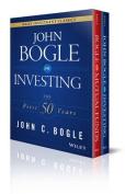 John C. Bogle Investment Classics Boxed Set