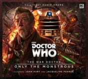 Doctor Who - The War Doctor 1 [Audio]
