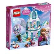 LEGO Disney Princess Frozen Elsa's Sparkling Ice Castle 41062