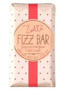 Zoella Beauty Fizz Bar Fragranced Bath Fizzer 200g