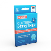 Reviver Clothing Swipe 3-Pack Box - AS SEEN ON SHARK TANK!