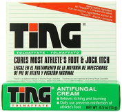 Ting Therapeutic Foot Care Cream, 15ml by Ting