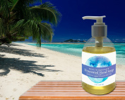 Health Ranger's Unscented Hand Soap 240ml