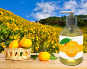 Health Ranger's Citrus Hand Soap 240ml