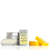 Boozi Body Care Mango & Ginger Margarita Lip Balm 10g